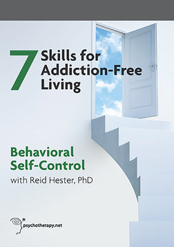 Behavioral Self-Control - With Reid Hester