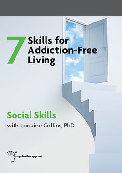 Social Skills - With Lorraine Collins