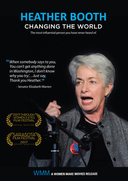 Heather Booth - Changing The World