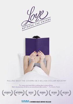 Love Between The Covers - A Look at the Billion Dollar Romance Fiction Industry