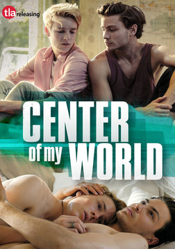 Center of My World - Die Mitte der Welt