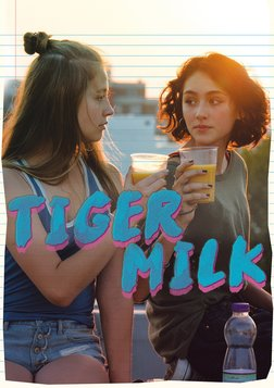 Tiger Milk - Tigermilch