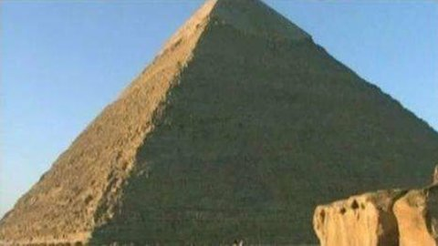 Egypt: New Discoveries, Ancient Mysteries