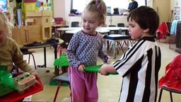 Learning Through Play: The 3 to 4 year old (Documentary Film)