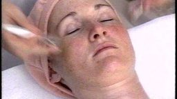Facial Treatments - Manual Lymphatic Drainage