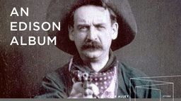 Edison Album (A Collection of Films from the Thomas Edison Studios)