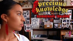 Precious Knowledge - Fighting for Mexican American Studies in Arizona Schools