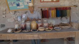 The Zapotec Way - Dyeing and Weaving at La Grana Tejidos