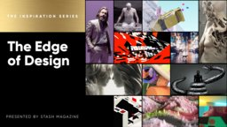 Inspiration Series: The Edge of Design