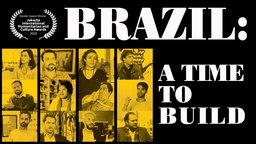 Brazil, A Time to Build - Challenges Facing Brazil's Reconstructive Efforts